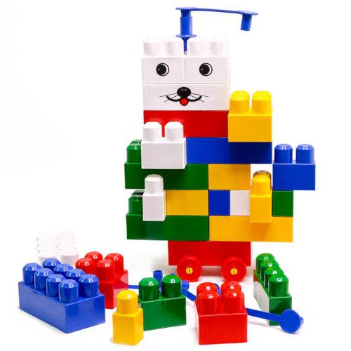 22 قطعه 6503 1 با فرزندان