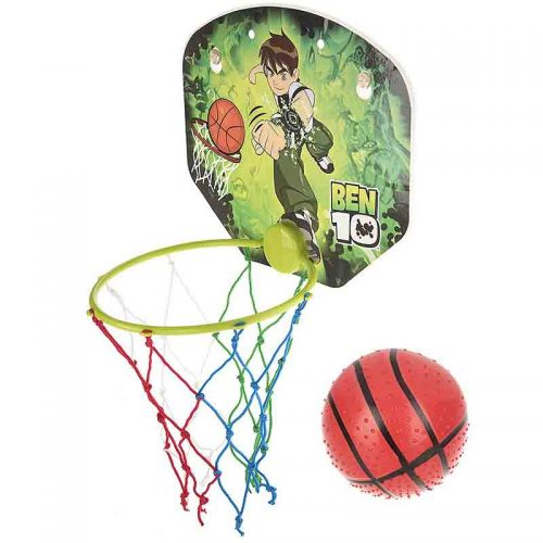 بازی بسکتبال بزرگ گنش 1