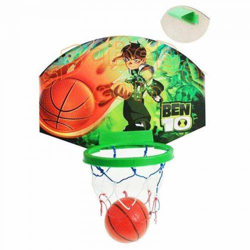 بازی بسکتبال کوچک گنش 1