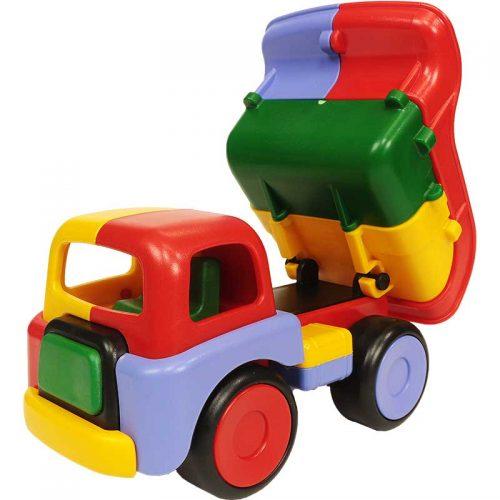 اسباب بازی کامیون دوبی آی توی 5
