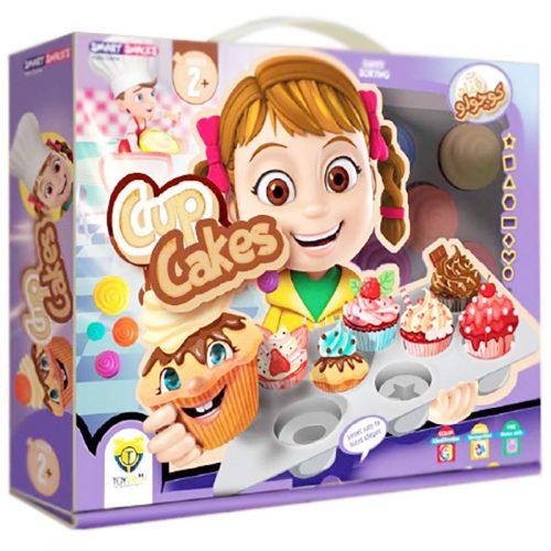 اسباب بازی کاپ کیک توی سیتی 3