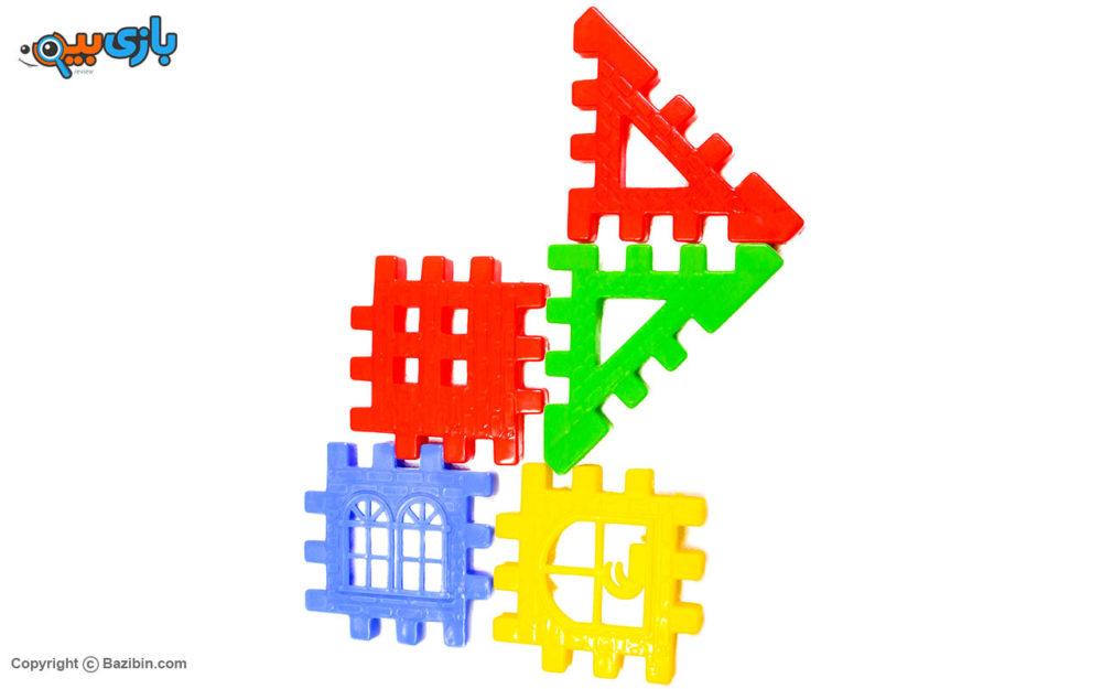 های خانه سازی 48 قطعه 1501 1 ردتویز