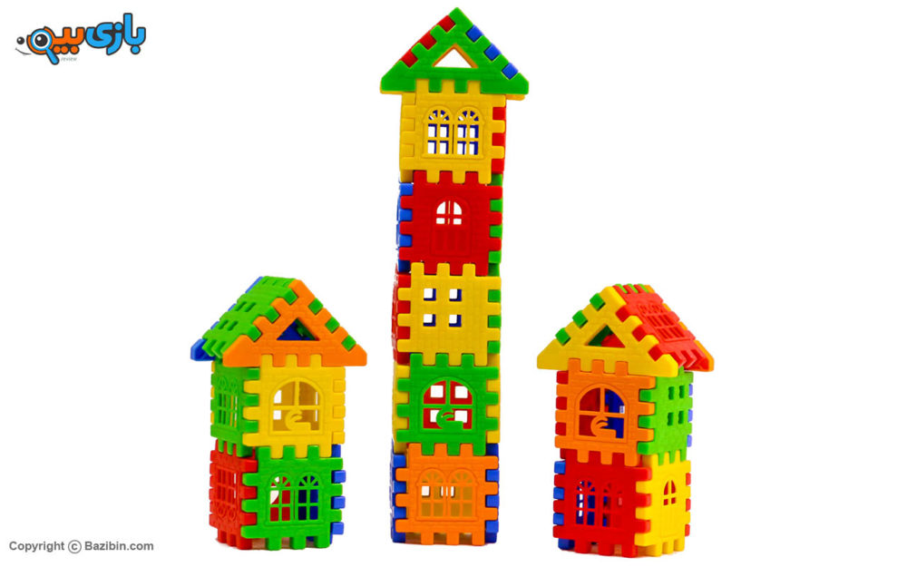 های خانه سازی 48 قطعه 1501 2 ردتویز