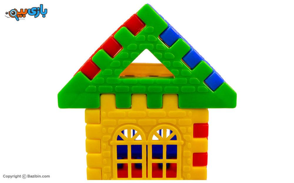 های خانه سازی 48 قطعه 1501 3 ردتویز