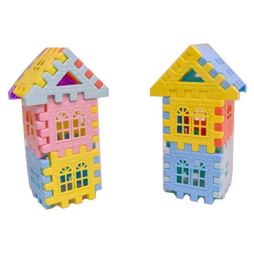 های خانه سازی 60 قطعه 1502 1 ردتویز