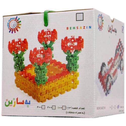 سازین 300 رنگی 2514 هوشیار سازه 1