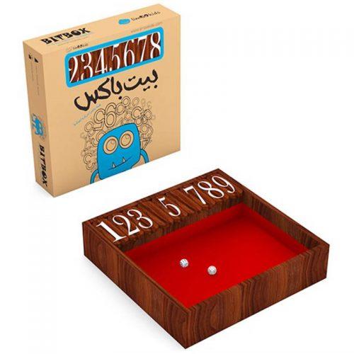 باکس چوبی لیموکیدز3