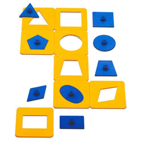 اشکال هندسی 1131 2 صنایع آموزشی