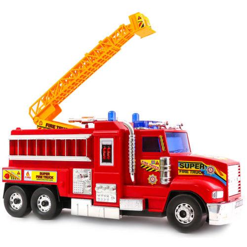 آتش نشان جعبه ای 5114 درج 3