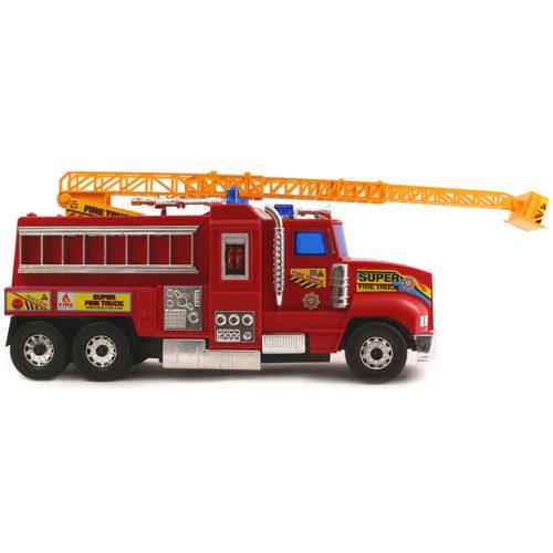 آتش نشان جعبه ای 5114 درج 5