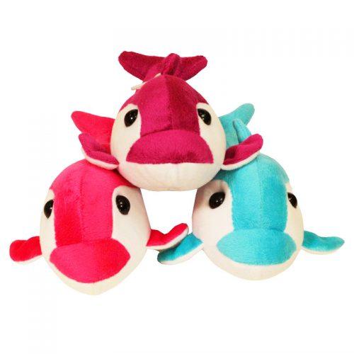 عروسک دلفین نی نی می 8 1