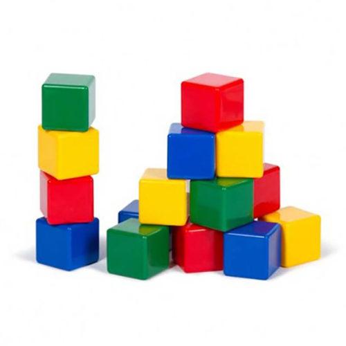 رنگی بزرگ 6515 4 با فرزندان
