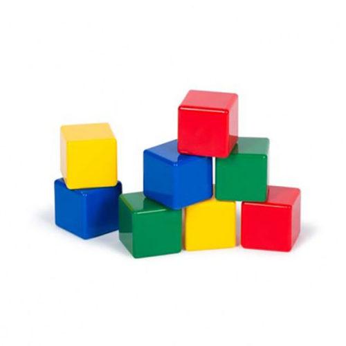رنگی هشت تایی 1 با فرزندان