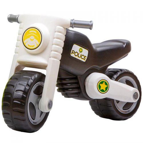 نوباوه اسباب بازی موتور دو چرخ تعادلی مشکی نوباوه 1
