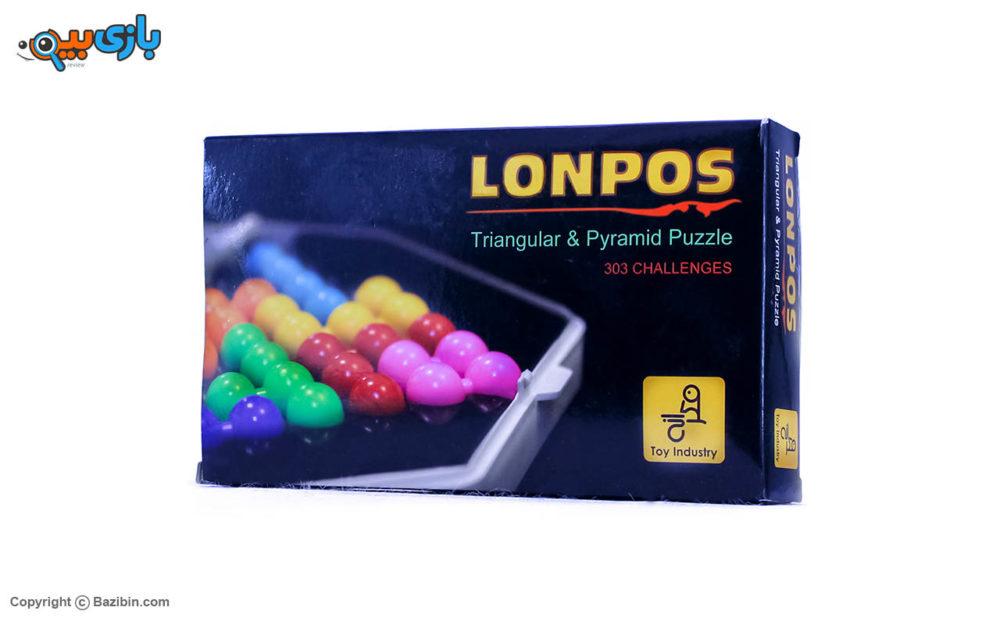 لونپوس 0605 4 فکرانه