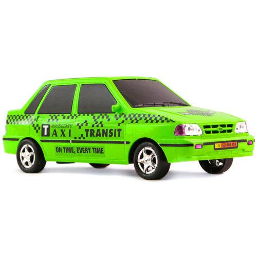 تاکسی 5144 درج 3