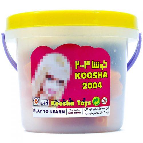 کوشا 2004 3412 کوشا تویز 2 1