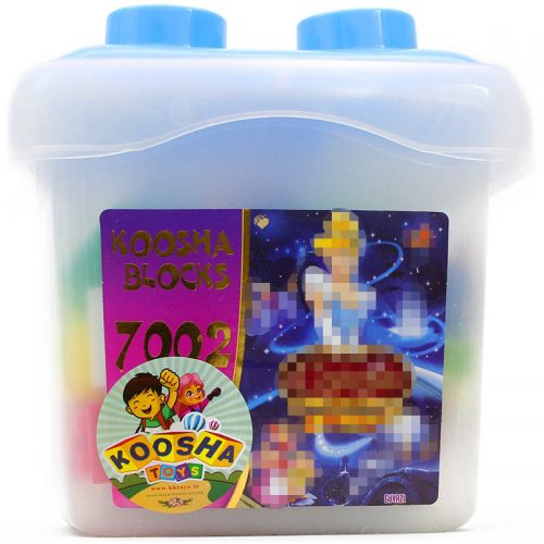 کوشا 7002 3406 کوشا تویز 1 1