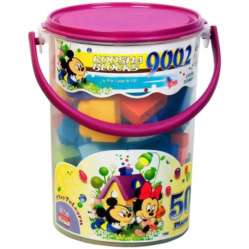 9002 سطلی گرد ویژه 1821 1 کوشابلوکز بریکس