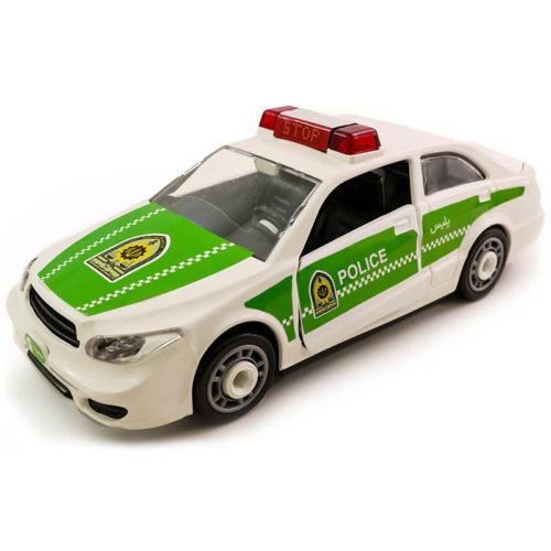 پلیس ناجا 2107 سالار 7