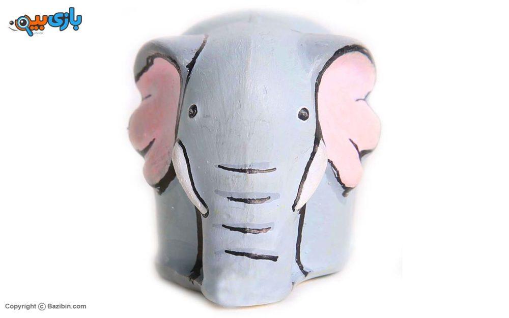 0206 شیر و فیل 12 جی جی وی جی