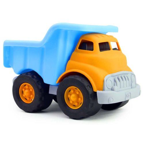 0304 کامیون خاکریز 3 نیکو تویز