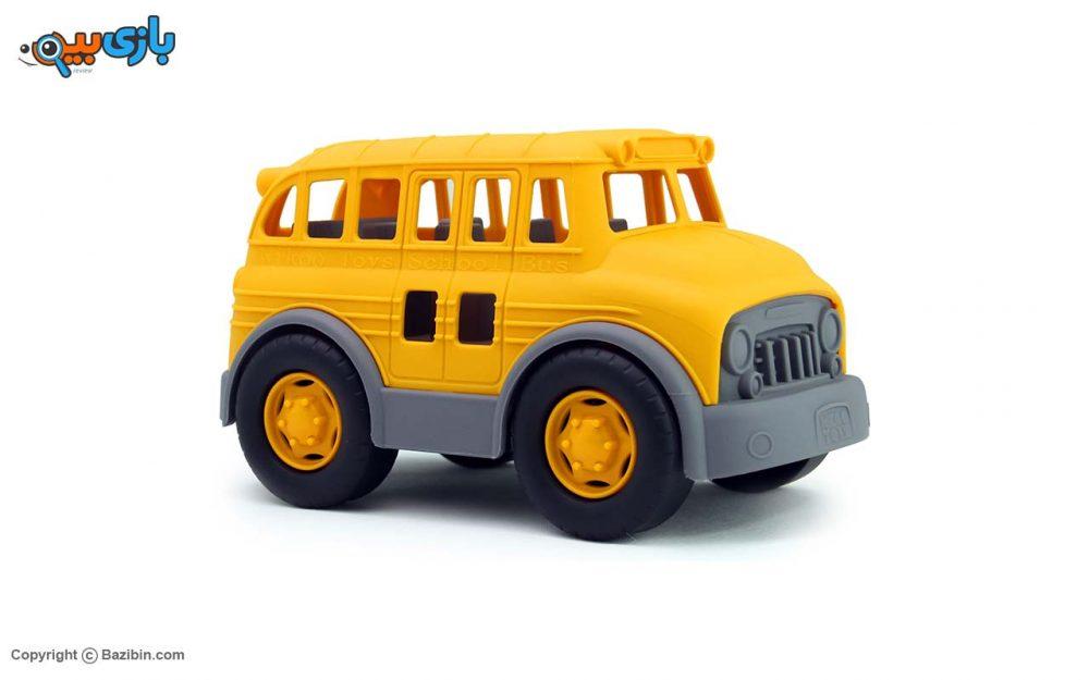 0305 اتوبوس مدرسه 4 نیکو تویز