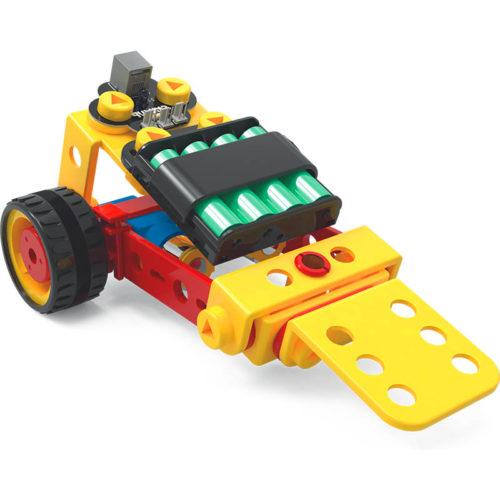 1017 کیت رباتیک 7 مهارت افزا