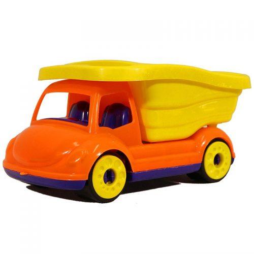 کامیون کمپرسی خنگ پرشین5 1