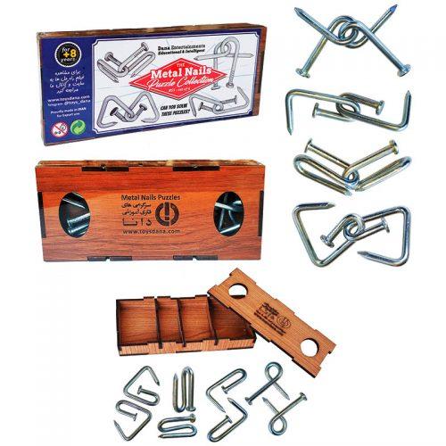 فلزی 2403 دانا 1