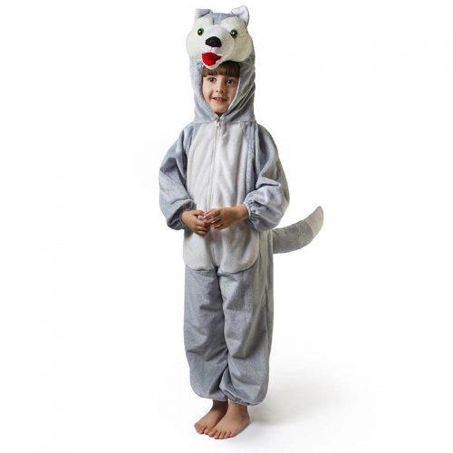 پوش حیوانات شادی رویان خرس قطبی 1