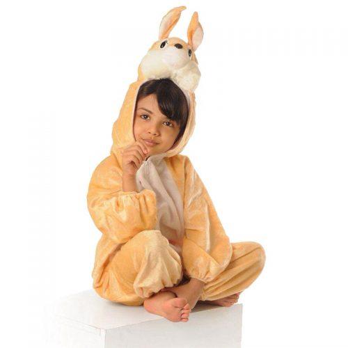 پوش حیوانات شادی رویان خرگوش 1
