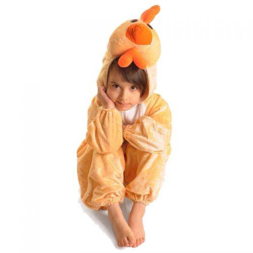 پوش حیوانات شادی رویان مرغ 1