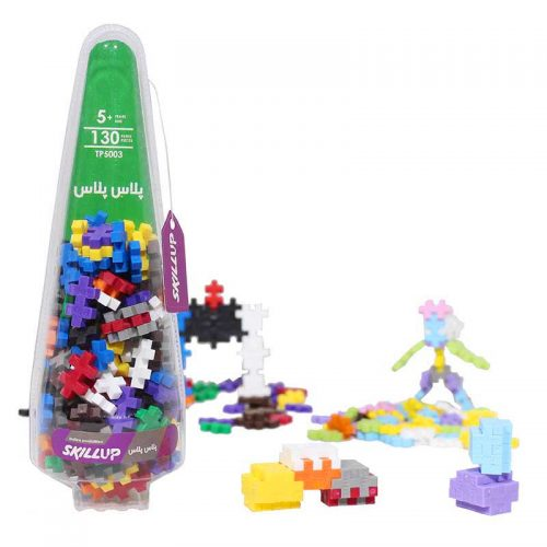 اسباب بازی پلا س پلاس 130 بیسیک مهارت افزا 2
