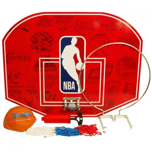 اسباب بازی بسکتبال فلزی طلایی بازیجو 3