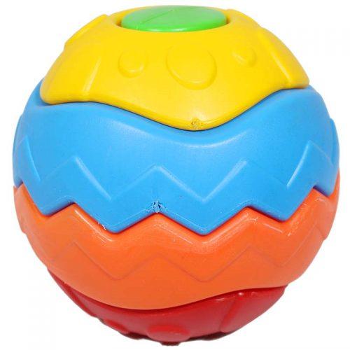 فکر بازینواسباب بازی توپ هوش جادویی 3