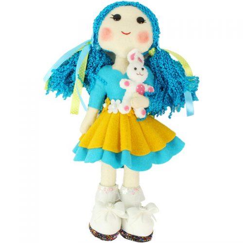 اسباب بازی عروسک مامانی پری 4
