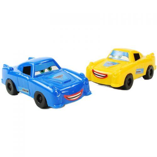 اسباب بازی ماشین کوچولو 2 عددی تومس 7