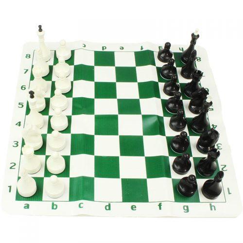 شطرنج قهرمان سایان 5