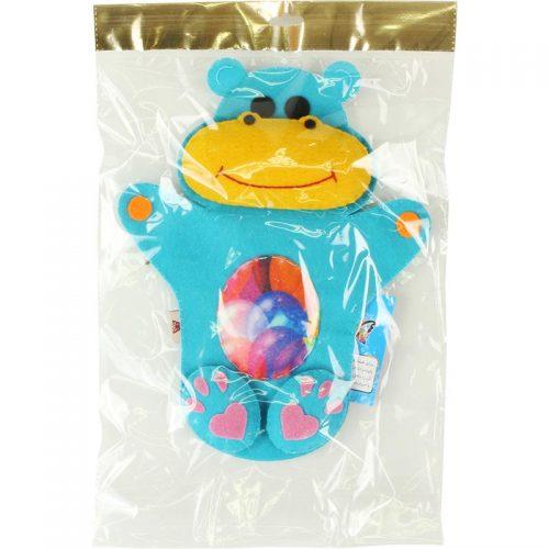 عروسک پاپت اسب آبی مامانی پری