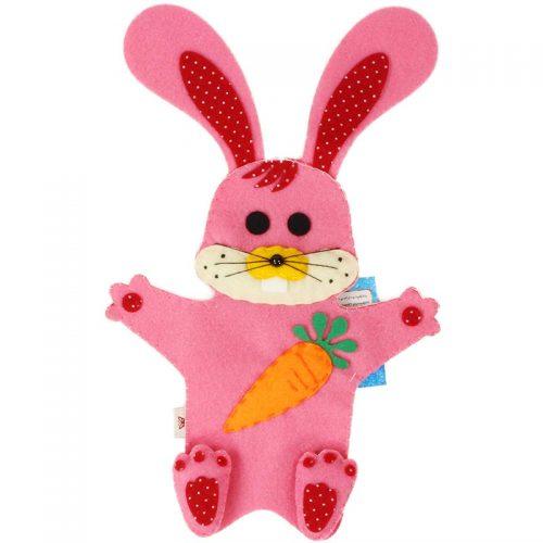 عروسک پاپت خرگوش مامانی پری 2