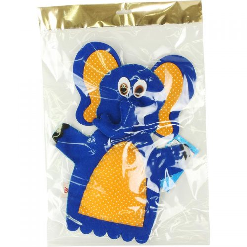 عروسک پاپت فیل مامانی پری