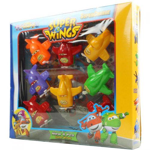 هواپیما Super Wings 2