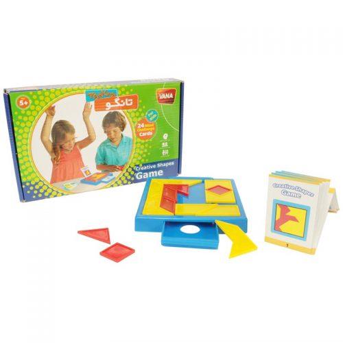 اسباب بازی تانگو وانا 2