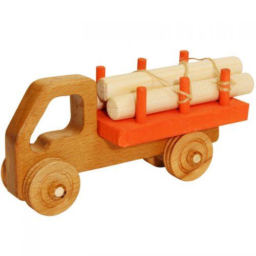 اسباب بازی کامیون الوار ژپتو 3