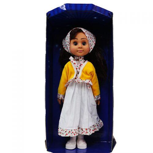 عروسک ملی سارا کانون پرورش فکری2