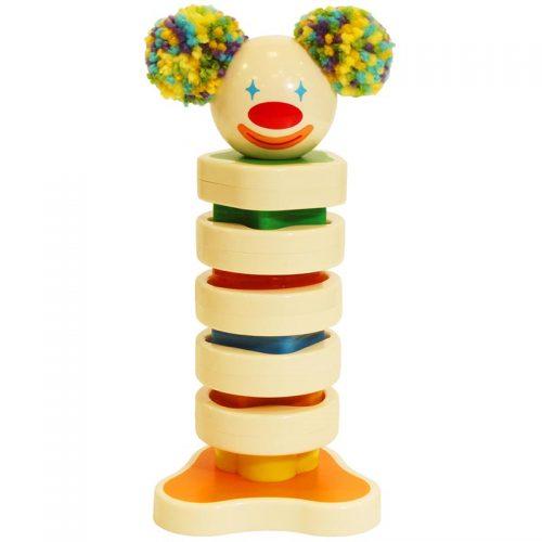 اسباب بازی برج دلقک فکرانه 2
