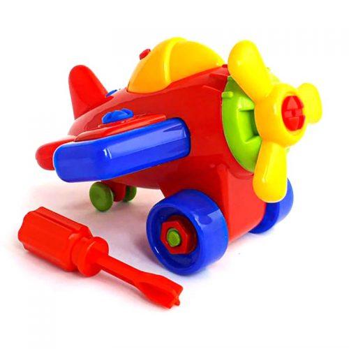 بازی تکتاز هواپیما تک توی