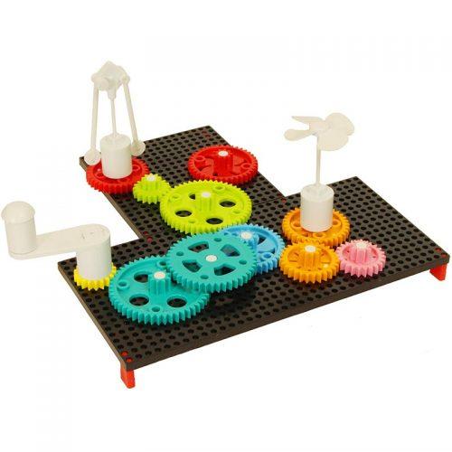 اسباب بازی ساختنی پک ساده جینگو 2