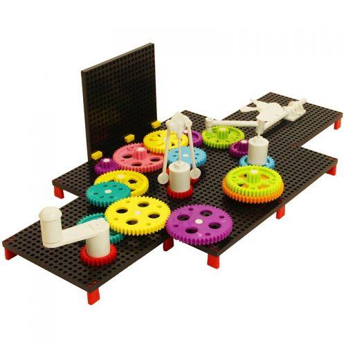اسباب بازی ساختنی پک ساده پلاس جینگو 6